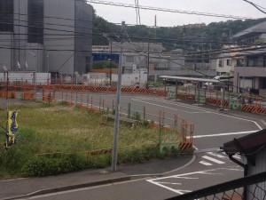 金沢八景東口再開発1